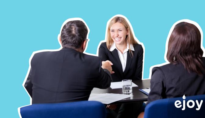 Job Interview Advanced
