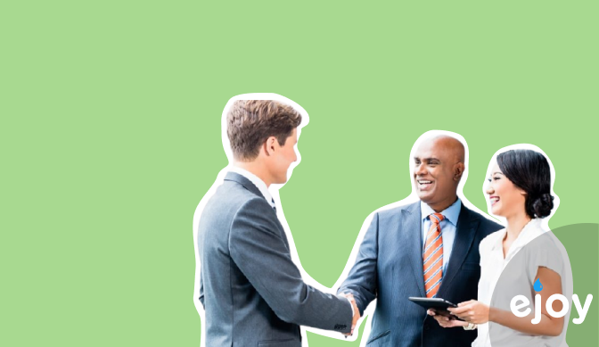Business English - Negotiation