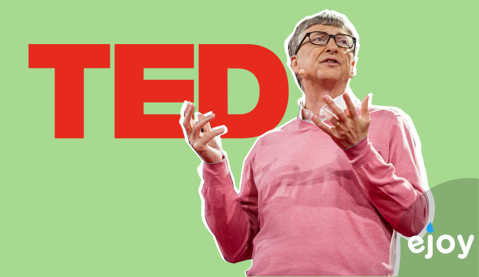 TED Talks in Brief