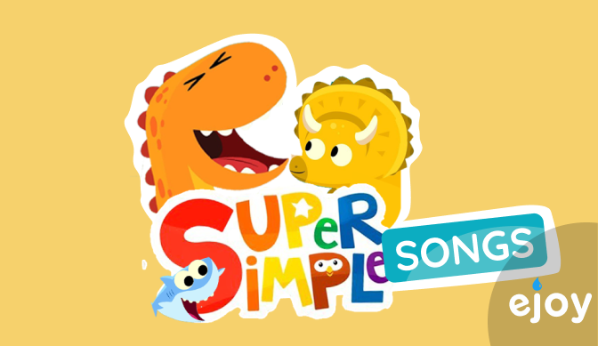 Super Simple Songs For Kids