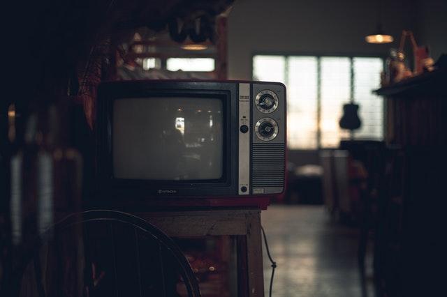 Unit 7 - Television