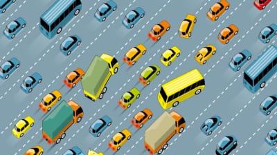 Unit 7 - Traffic