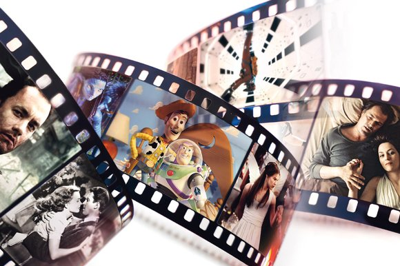 Unit 8 - Films