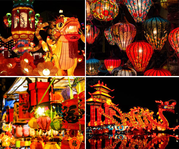 Unit 5 - Festivals in Vietnam