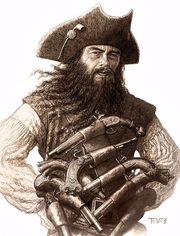 Unit 10 - Blackbeard