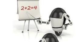 teaching robot