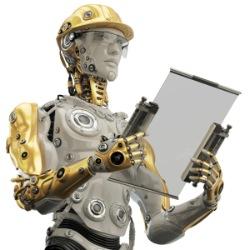 worker robot