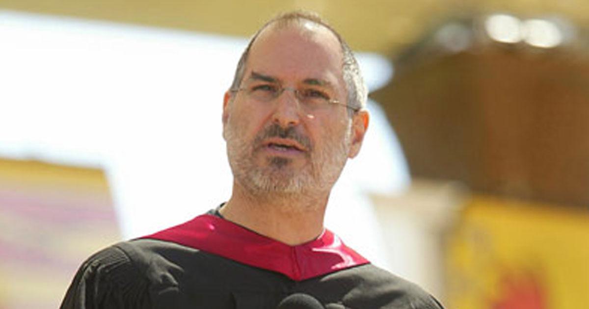 Steve Jobs: Stanford Commencement Address Part 1