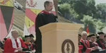 Steve Jobs: Stanford Commencement Address Part 1