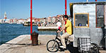 Mobile Bike House