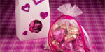 Valentine's Day with Hershey's