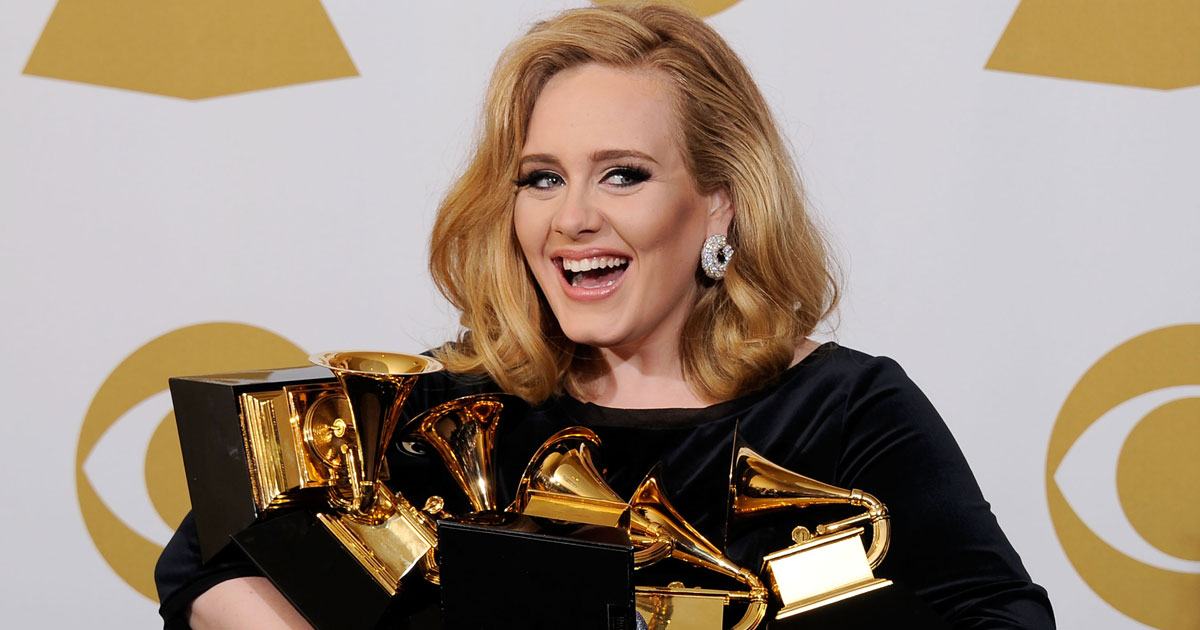 Adele to Perform Live at the Oscars