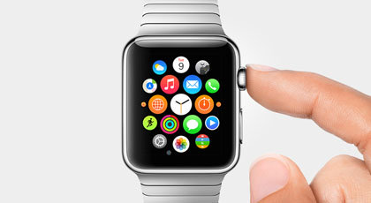 New Tech Trends in 2015