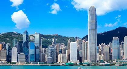 Hong Kong's Amazing Sights
