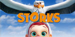 The Storks Are Coming
