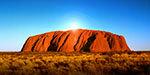 Uluru, the Sacred Rock