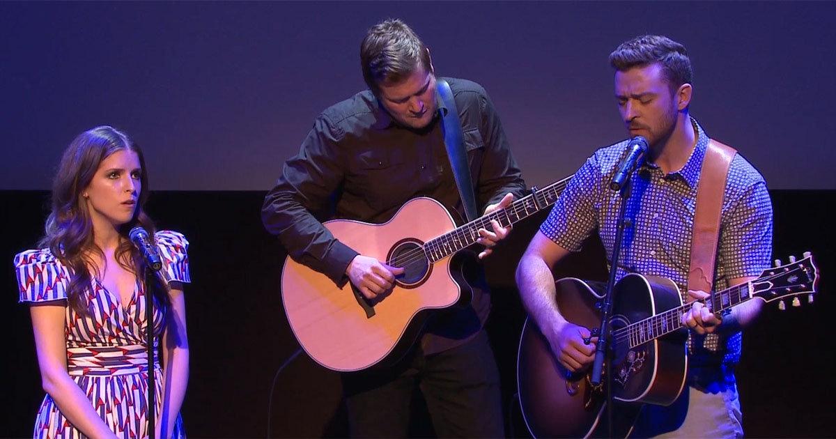 True Colors Acoustic Duet