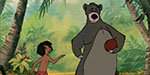 A Song from The Jungle Book