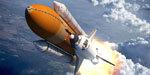 Inside a Space Shuttle