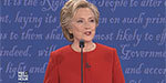 Hillary on Trade and the Economy