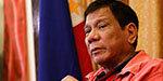 Philippine Leader Admits to Drug Killings