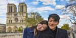Famous Landmarks in Paris