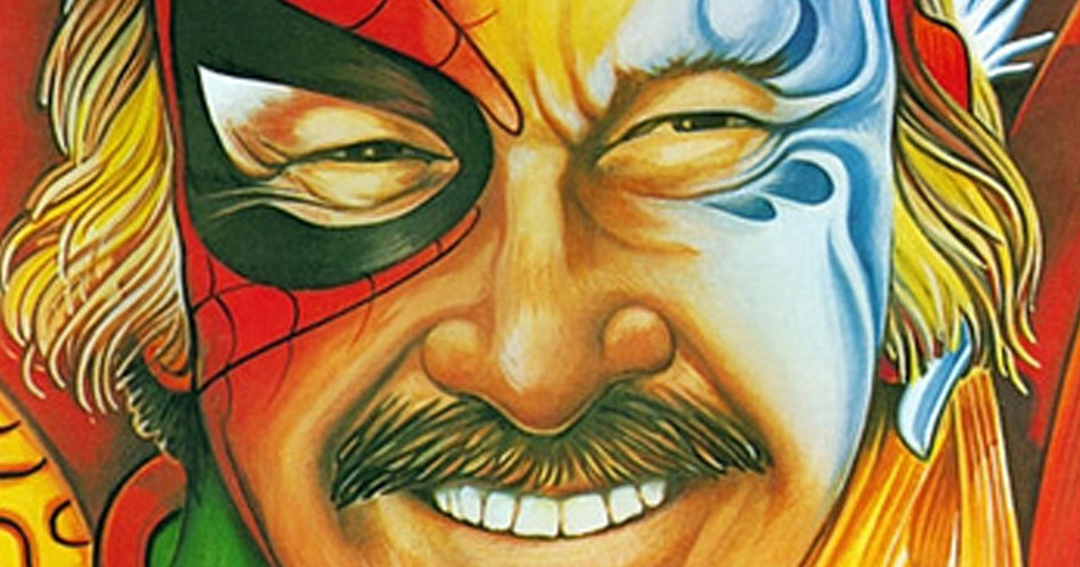 What Stan Lee Is Most Proud Of