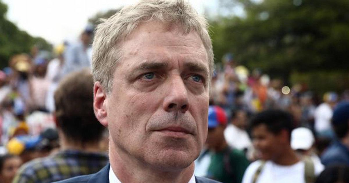 Daily News: German Ambassador Ordered to Leave Venezuela