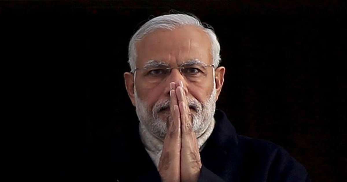 Daily News: Modi Wins Indian Elections