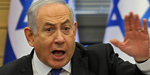 Daily News: Israeli Prime Minister Accused of Crimes