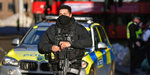 Daily News: London Police Shoots Suspected Terrorist