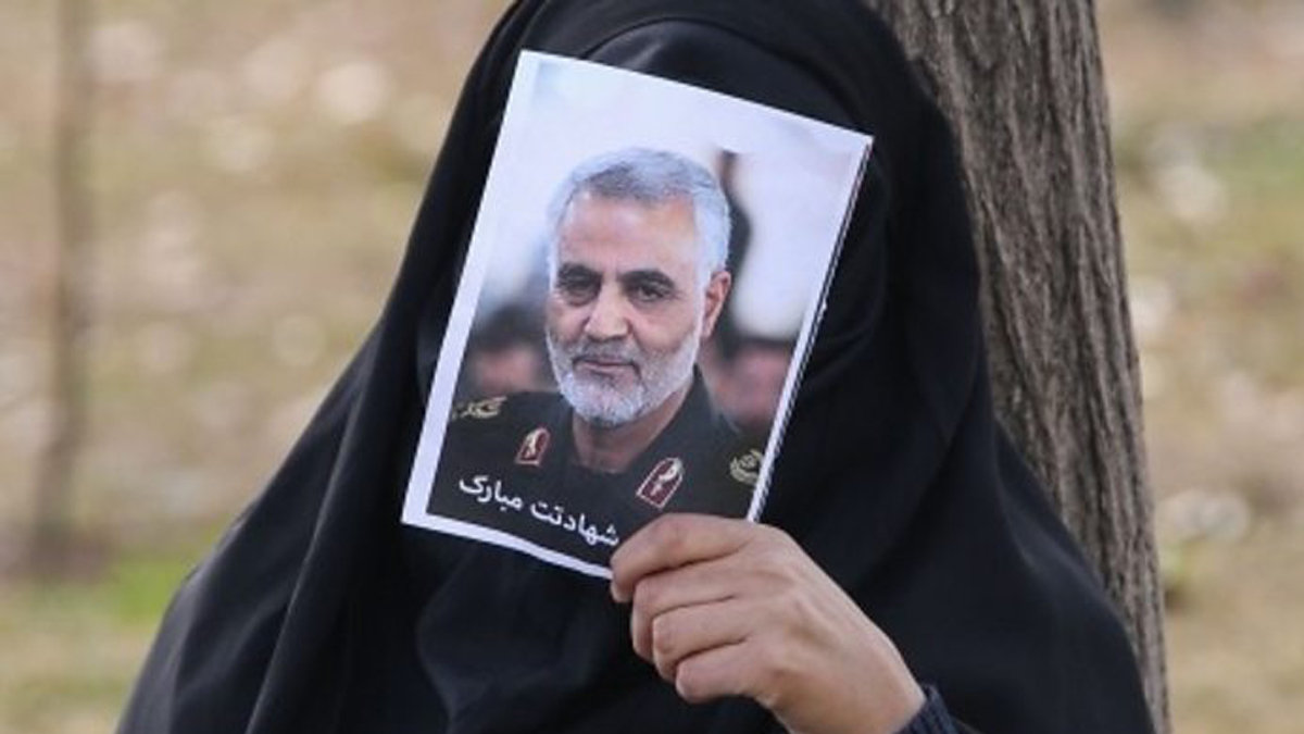 Daily News: US Missile Attack Kills Top Iranian General