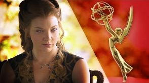 Sexy Stars and Game of Thrones - Must Be Emmy Nominations!